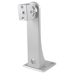 Diametro del soffitto online-Staffa del supporto per montaggio a soffitto a parete in metallo di diametro 6,5 cm per telecamera CCTV