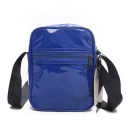 Мужские дизайнерские сумки онлайн-Дизайнерская сумочка Новая марка сумка через плечо для женщин Мужская роскошная сумка через плечо 4 цвета Модельер