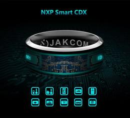 r3 telefonieren Rabatt Extreme Controller R3 Smart Ring High-Tech-Trend Ausrüstung magischen Ring smart Zubehör kreative Geschenk Handy-Zubehör