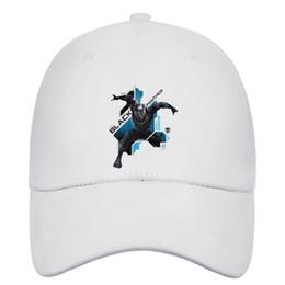 logotipos de filmes Desconto Maravilha Pantera Preta Filme logo paintingfor mendesignball boné de beisebol sportscricket bestprinted chapéus