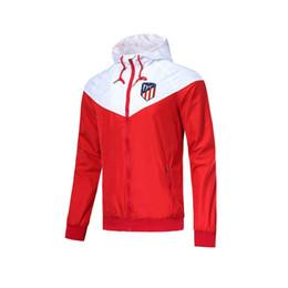 Argentina Hombres chaqueta informal patchwork rompevientos abrigo de cremallera impermeable impermeable correr outwear diseñador rojo chaquetas para hombres cheap men xs red jacket Suministro