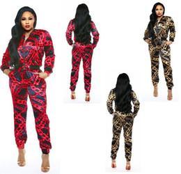 Acquista G21M6 Donna Due Pezzi Abbigliamento Set Autunno Tuta Patchwork Felpa Con Cappuccio Pantaloni Lunghi Jogger Outfit Set Felpa Donna Taille