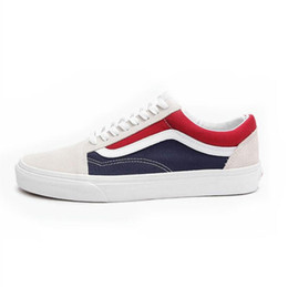 459cc2f8854714 fashion luxury designer women white shoes mens Sports Casual shoes vans off  chaussures red bottoms sneakers old skool jfhda 36-44