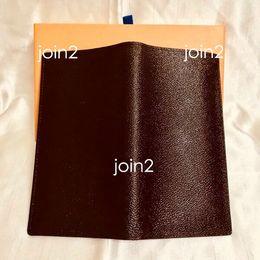 BRAZZA WALLET Stylish Mens Jacket Long Wallet in Brown Imperméable Toile Damier pour la tenue du changement Notes Cartes de crédit bonne qualité M66540 ? partir de fabricateur