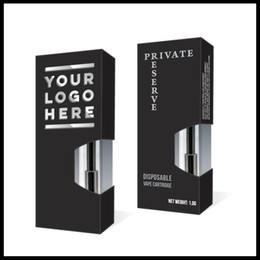 bobina de mini calentador Rebajas Caja de embalaje personalizada para todos los cartuchos gruesos de Vape de aceite Empaque de logotipo personalizado Caja personalizada para cartuchos de vaporizador Liberty V9 X5 V5