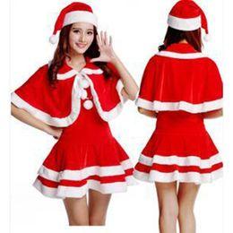 09c8bd554 Discount sexy christmas tree - JRNNORV Christmas Dress Winter Women Tree  Deer Snowman Sexy Lolita Red