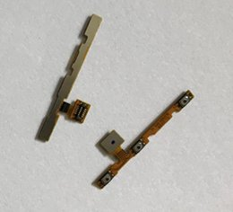 10 adet / grup OEM Güç On / Off ve Ses Düğmeleri Huawei Onur için Flex Kablo 8 nereden