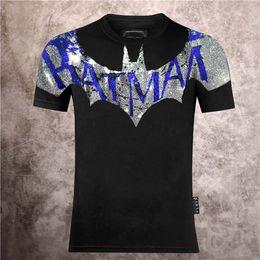 2020 melhores marcas de camisas de moda T-shirt dos homens Melhor roupas homens versão moda marca de verão tshirt tshirt camisa de algodão ocasional T superior t melhores marcas de camisas de moda barato