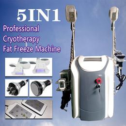 лифты Скидка Coolsculpture машина lipolaser потери веса Cryo тучное замерзая тело уменьшая лифтинг лица кавитация RF машины стоят
