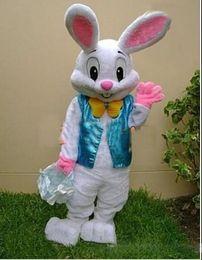 TRAJE DE MASCOTA PROFESIONAL BAYNY BAYNY Bugs Rabbit Hare Adulto Fancy Dress Cartoon Suit desde fabricantes