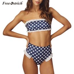 61a91bc630fb9 wholesale Bandage Hollow Bra 2019 Sexy Lingerie Bra Set Ruffles Intimates  Ladies Underwear Set Lace Bra And Panty Set N30