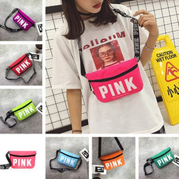 bolsa de pecho estilo coreano Rebajas Nueva bolsa de pecho de estilo coreano caliente bolsa diagonal bolsa de pecho de alta calidad bolsillos casuales bolsos de cintura T7D5012