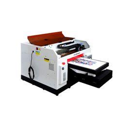 Imprimante commerciale t-shirt en Ligne-EraSmart A3 1390 machine d'impression numérique DTG machine d'impression t-shirt textile d'imprimante