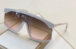 occhiali da sole vintage Sconti 3088 Fashion New Designer Occhiali da sole Retro Frameless Occhiali da sole Vintage stile punk Occhiali Protezione UV400 di alta qualità Con scatola