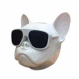 Altoparlanti vivavoce stereo portatile Subwoofer del mini altoparlante del cane dell'altoparlante di Bluetooth per il iphone 6S con la scatola al minuto da