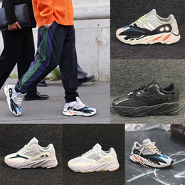 finest selection 2a36f accc1 Adidas yeezy 700 boost adidas yeezys supreme off Desinger shoes 2019 Mejor  calidad Kanye West 700 Boost Seankers calzado deportivo para correr Nuevo  Hombre ...
