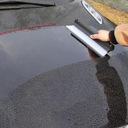 t таблетка Скидка Чистая щетка автомойка стеклоочиститель таблетки для очистки стекла автомобиля T форма подробно щетка для очистки инструментов
