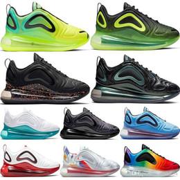 Zapatillas de deporte retro de futuro para hombres, mujeres, lava caliente, neón, voltios, oreo, amanecer, atardecer, obsidiana, ser verdadero, espíritu, verde azulado, zapatillas deportivas, 5.5-11 desde fabricantes
