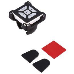 Volante del pulsante online-Telecomando per auto Bluetooth senza fili Telecomando audio Tasto di controllo remoto per il telefono Android