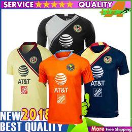 2019 club de camiseta verde américa NUEVO Llegó la camiseta de fútbol de  calidad superior 2018 b43fa27fccd3e