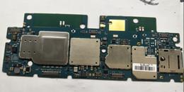 telefones celulares importados Desconto Desbloqueado teste usado bem para xiaomi mi pad mipad A0101 motherboard mainboard placa cartão taxa frete grátis