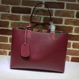 grandi borse per il pannolino Sconti borse per donna borse in vera pelle borsa grande shopper borse di marca fashion designer di alta qualità fioriture flower stampa Borse per pannolini madre