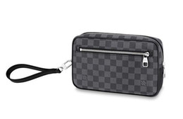 Подпоясная тотализатор онлайн-2019 KASAI CLUTCH N41664 Мужские сумки через плечо Поясная сумка Сумки Портфели Портфели Багаж