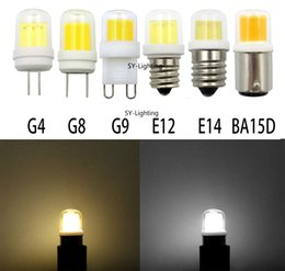 Daylight comfortable glow LED Bulb for Home Lighting AC 110-120V LED Bulbs LED Bulb BA15D Silicone Corn Bulb 5730 SMD 136LED Energy Saving Lamp Dimmable 10W 90W Halogen Equivalent 10 Pack