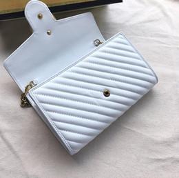 Borse frizione online-borsetta pochette borse firmate da donna borsa a tracolla borse di lusso borse portamonete borsette borsa tote in pelle 301236 301237