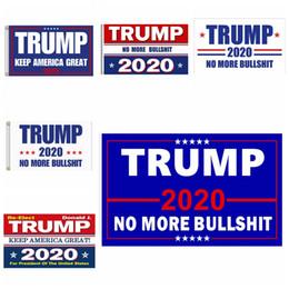 Cheerleading Decor Bannière Trump Flag America Again pour le président USA Donald Trump Election Bannière Flag Donald Drapeaux ? partir de fabricateur