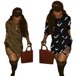 Tuta da donna 3xl online-Nuovo vestito da donna sexy per club Vestito mini aderente per donna Vestito da fasciatura da festa Maniche lunghe Bodyper patchwork Vestito da spiaggia da night club
