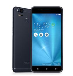 2019 zenfone gold ASUS ZenFone 3 Zoom ZE553KL, 4G LTE-Smartphone, 5,5 Zoll, 4 GB RAM 64ROM, 12-Bit-Kameras, Octa-Core, 5000 mAh günstig zenfone gold