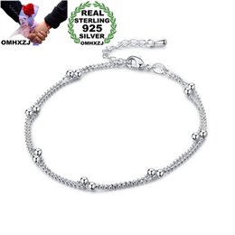 Fine Jewelry Beads And Stars Love Bracelet 925 Sterling Silver Womens Girls Jewellery Gift UK Jewelry & Watches