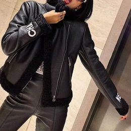 gestickte damenjacken Rabatt Damenjacke Asiatische Größe S-XLWSJ012 Qualitäts-Trend Classic gestickte Nagel-Bohrgerät Thick Glamour Jacke