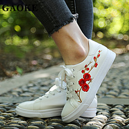резиновая лодка Скидка 2019 Woman Shoes Spring Woman Platform Sneakers Women Casual Shoes Lace up Rubber Summer Footwear Spring Lady Boat