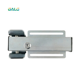 drop bolt lock Coupons - 12VDC 24VDC OUTDOOR WATERPROOF Electric AUTOMATIC Gate Lock drop bolt for Automatic Swing Gate DOOR Opener Operator