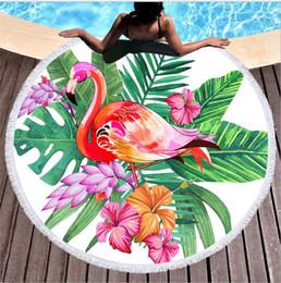 сжимать полотенца Скидка Банные полотенца для пляжа из микрофибры женские толстые круглые 3D сахарный череп тропические листья цветок пляжное полотенце быстрое сжатое полотенце гобелен йога коврик