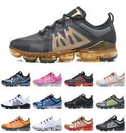 416301cc13e278 2019 Air Run UTILITY Running Shoes for men Tn Plus triple white black  REFLECTIVE Medium Olive Burgundy Crush designer Women trainers sneaker