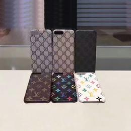 Luxo paris show case para iphone x xs max xr case moda de volta tampa do telefone proteção coque shell para iphone 6 6 s 7 8 além de de Fornecedores de iphone i6plus