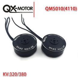 5010 (4110) Motor 320KV 380KV 600KV Fırçasız Motor 6 S RC Lipo Çok rotorlu Disk için RC Multicopters Drone 550 650 850 Motor Parçaları nereden