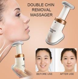Ausschnitt schlanker Hals Linie Massagegerät dünne Kiefer reduzieren Doppelkinn