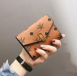 Raccoglitore dentellare di disegno di modo online-Nuove donne di design designer portafogli da donna in pelle morbida moda borse frizioni casual femminili nero / rosa / marrone colore no189