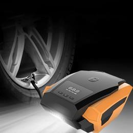 Compresseur d'air de la pompe gonflable 12V de voiture Gonfleur de pneus de voiture portable Mini voitures électriques sur le compresseur d'air de voiture (au détail) ? partir de fabricateur