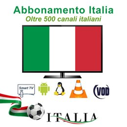 reproductor multimedia 3g Rebajas Italia código de programas para Smart TV Smarters abonnement M3U8 Android TV Box Italia suscripción