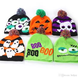 cappello lavorato a maglia di Natale Cappellino di lana innovativo e caldo in maglia invernale Cappellino per bambini Regalo di festa per adulti per uomo e donna Cappello di Natale luminoso a LED