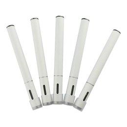 Co2 einwegpatrone online-Vape Pen Starter Kit Einweg-E-Zigaretten Vaporizer T1 CO2-Patrone 500 Puffs Elektronische Zigaretten Vapour Ecig
