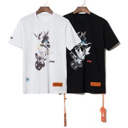 9b2998b83 Garça Preston Magia Chapéu Pombo T-shirt Das Mulheres Dos Homens camiseta  Harajuku tshirt Hip hop Streetwear Marca Roupas de Algodão de Verão Impresso  T ...