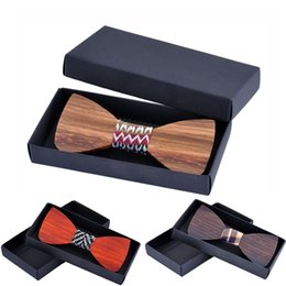 83dd4633fa50 Wholesale Wooden Bow Tie for Resale - Group Buy Cheap Wooden Bow Tie 2019  on Sale in Bulk from Chinese Wholesalers | DHgate.com