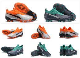 futebol, picos, sapatos Desconto Novo ONE 1 Lth FG / AG Sergio Aguero FG AG baixo tornozelo pico Mens futebol futebol sapatos botas chuteiras