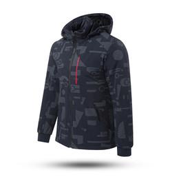 спортивная печатная реклама Скидка Спорт Север теплый мужской дизайнер зимние пальто мода печатных NK ad куртка для мужчин новый толстый спорт кемпинг куртка мужчины